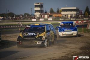 2 runda - Mistrzostwa Polski Rallycross cz.2