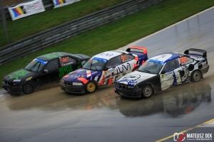 3 runda - Mistrzostwa Polski Rallycross cz.2